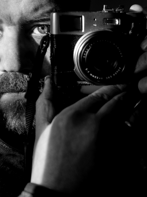 London reportage corporate photographer